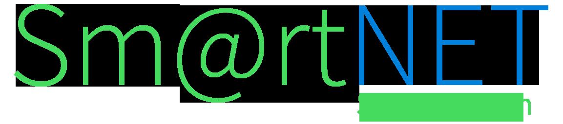 SmartnetSystem Logo